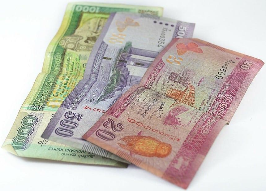 geld Sri Lanka