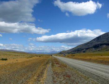 Patagonië: temperamentvolle rondreis
