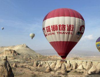 Een week Cappadocië voor €99 – te mooi om waar te zijn?
