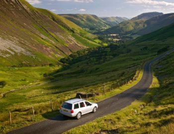 Het beste van Wales: The North Wales Way