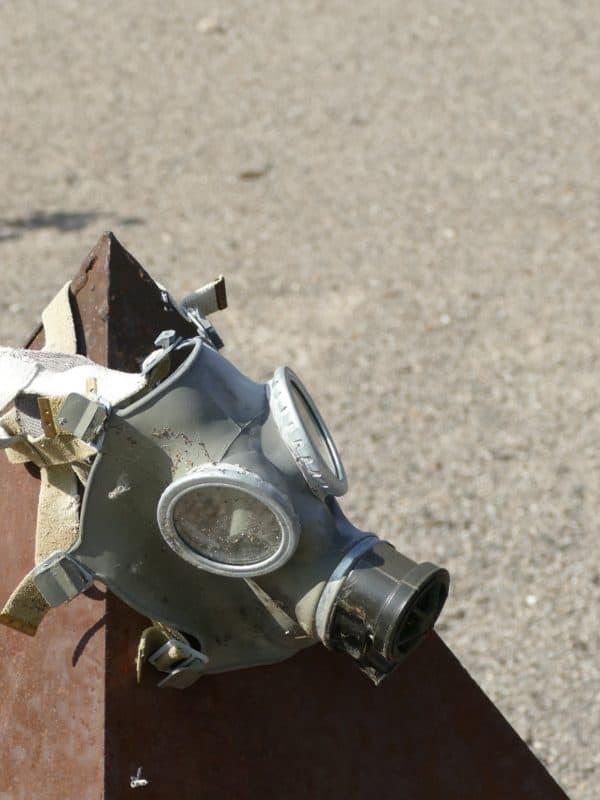 Dark Tourism Tsjernobyl