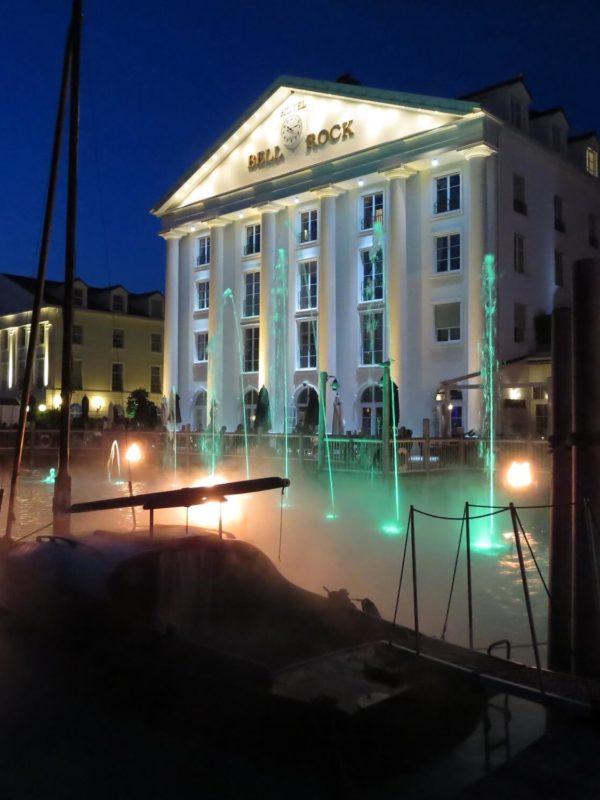 Hotel Bell Rock in Europa-Park