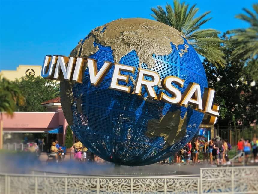 Universal Studios USA