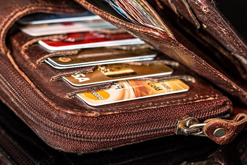 creditcard op reis