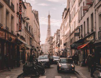 Prachtig & Populair Parijs