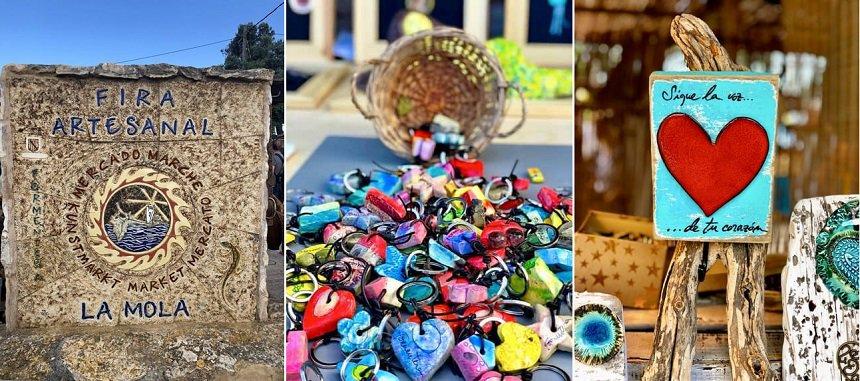 Hippie-eiland Formentera