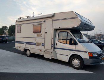 Tips voor beginnende camperaars