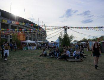 Lollapalooza Berlin: méér dan een festival!