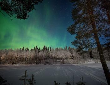 Pure en unieke ervaringen in Zweeds Lapland