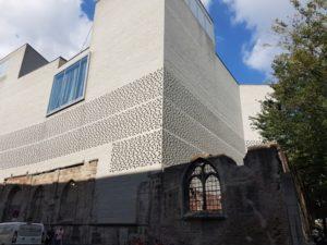 Kolumba Kunstmuseum Keulen
