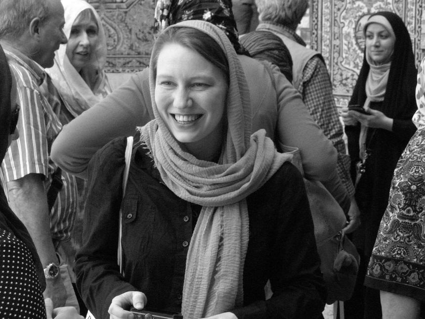 Kleding Iran