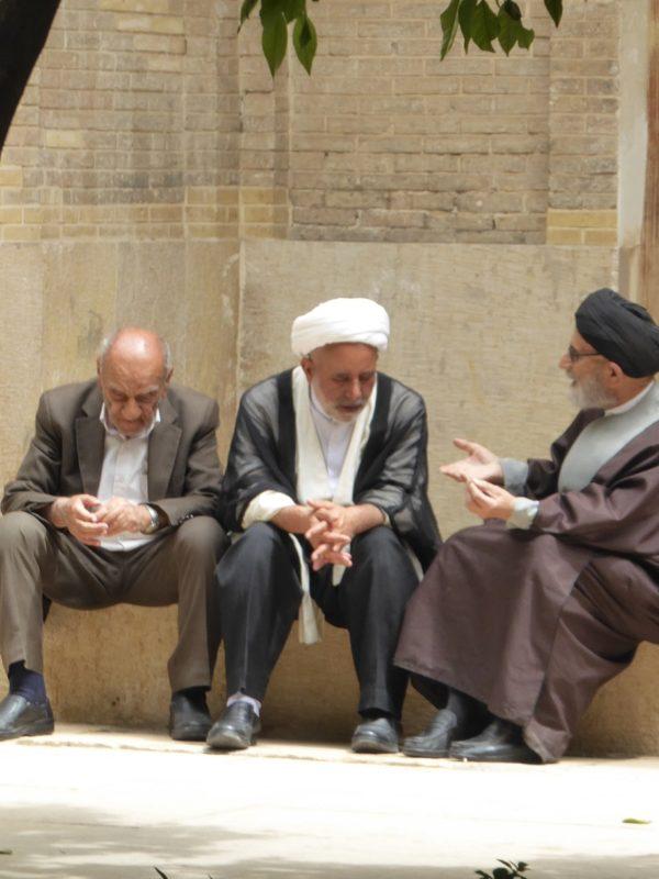 Shiraz Iran Midden-Oosten