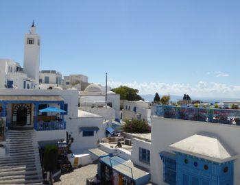 Vijf fotowaardige hoogtepunten in Tunesië