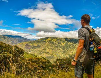 Ecuador: op zoek naar de ultieme Instagram foto