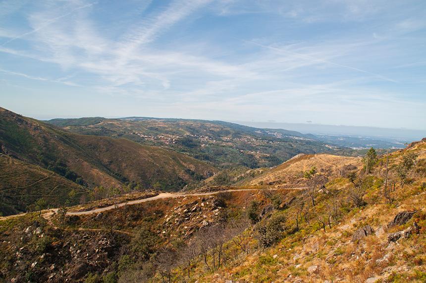 Geopark Arouca