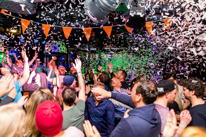 Stijlvolle feesten tijdens Dutchweek Norway