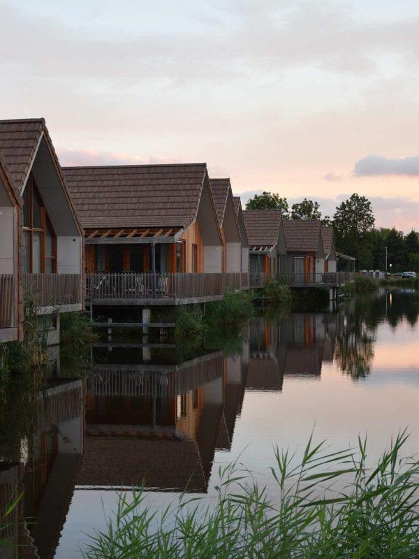 Landal Reeuwijkse Plassen bij Gouda