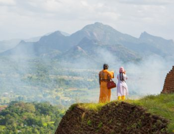 10 hoogtepunten van Sri Lanka