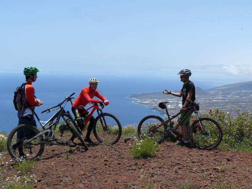 Sportief Tenerife