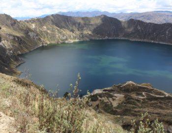 Ecuador onderschat: doe de Quilotoa Loop