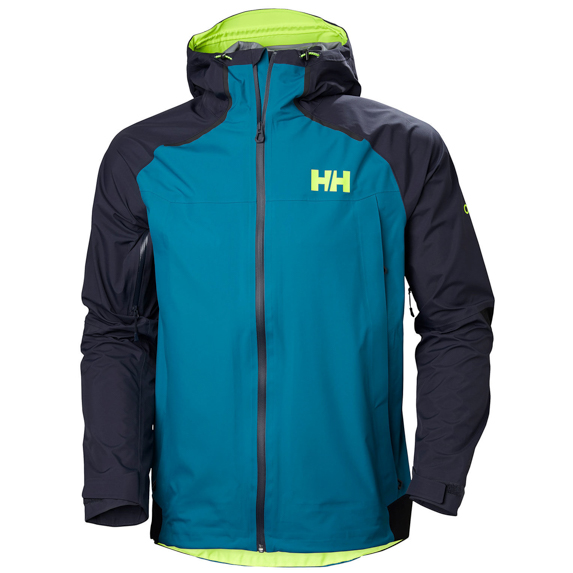 Helly Hansen Odin 9 Worlds Jacket