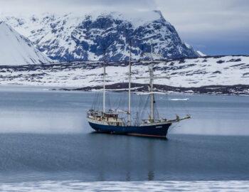 Op en rond Spitsbergen
