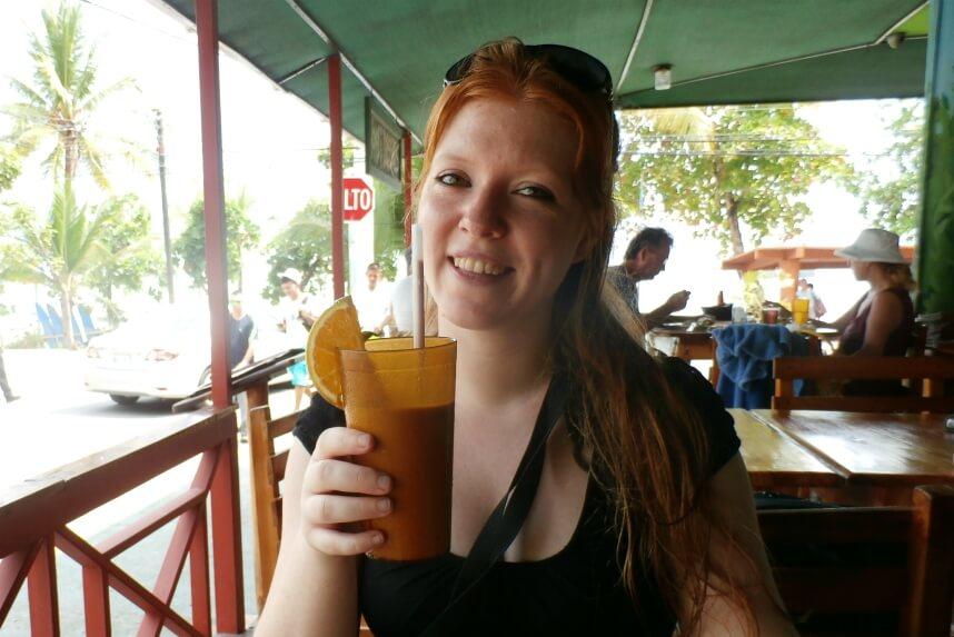 Het ultieme vakantiegevoel; in Costa Rica noemen ze dat 'pura vida'
