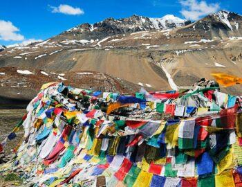 De Tibetaanse wereld