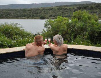 Verliefd worden op Zuid-Afrika tijdens je honeymoon