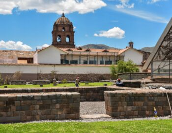 Cusco: de stad met twee gezichten