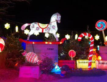 De betoverende kerstmarkten van Lorraine