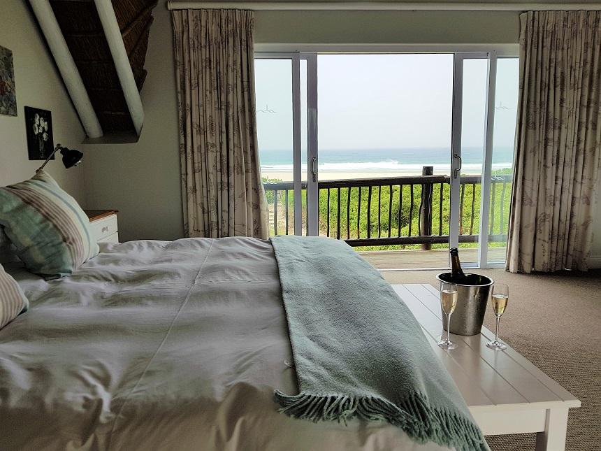 Cape St Francis Resort aan de Indische Oceaan