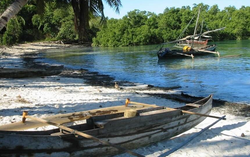 Tropisch Madagaskar