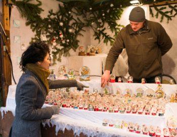 Sprookjes kerstmarkt Kassel