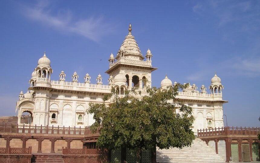 Maharadja in India