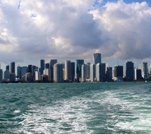 Een stedentrip Miami is een perfecte start van een rondreis door Florida