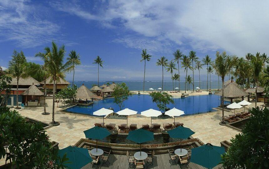 Patra Jasa Bali Resort Villas in Kuta Bali