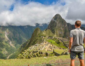 Salkantay: meer dan alleen Machu Picchu