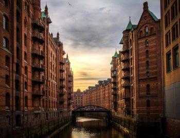 Bezoek Hamburg in twee dagen