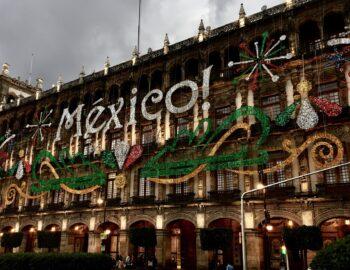 Ontdek de leukste hotspots van Mexico-Stad