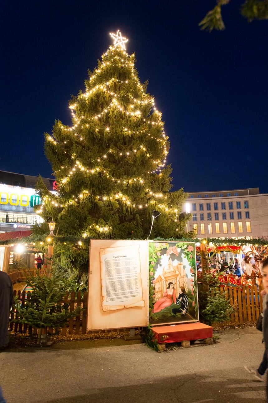 sprookjes verhalen Kassel