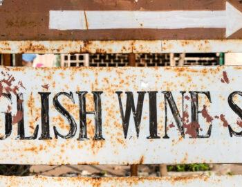 Engelse wijn in India