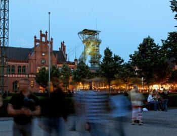 Fabelhaftig fietsen – in het Ruhrgebied