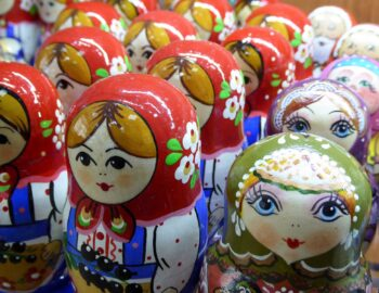 Zo vraag je een Russisch visum aan