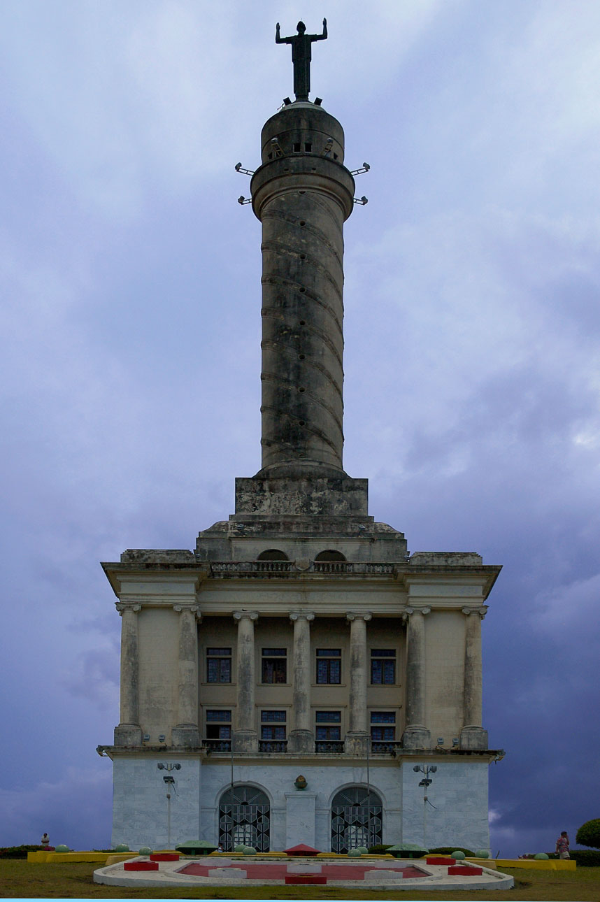 Het monument