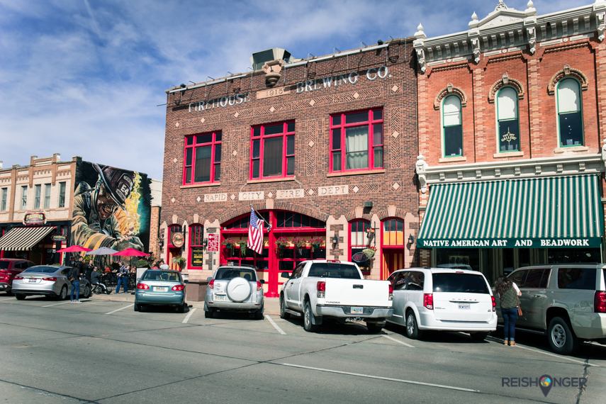 Firehouse Brewing Company, de oudste brouwerij van South Dakota