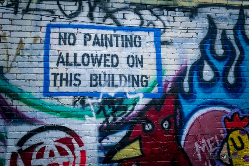Art Alley Rapid City