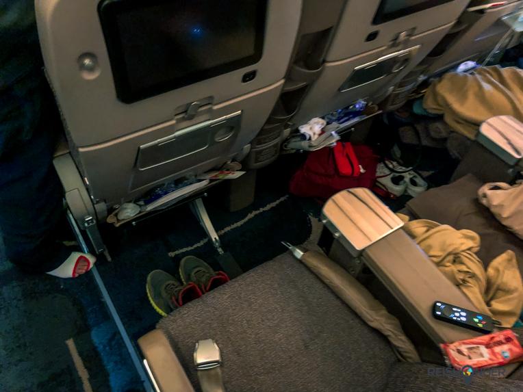 Premium Economy Class China Airlines