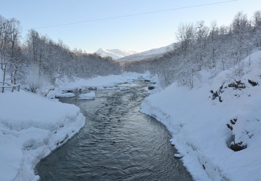 Noord Noorwegen