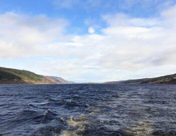 Loch Ness: meer van monsterlijke proporties